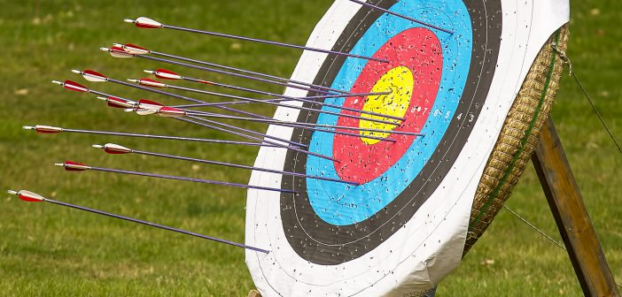 More Archery Dates for your Diary
