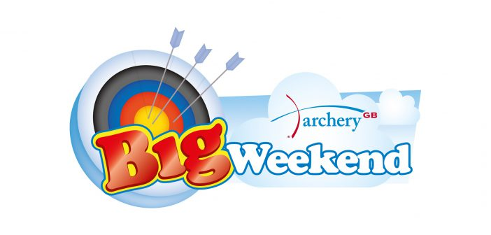 Archery Big Weekend 2018