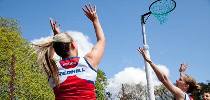 It's Time For The New Netball Season