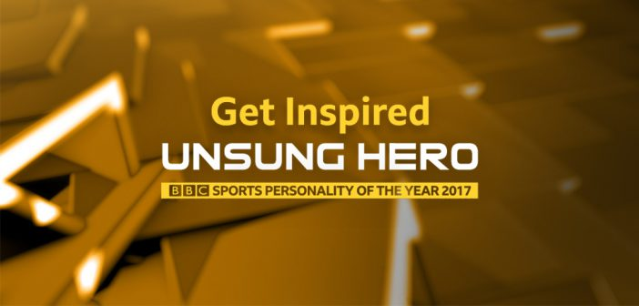 Recognising Grassroots Sport's Unsung Heroes