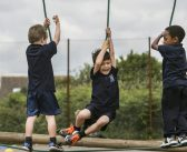 New tool for improving activity levels in pupils