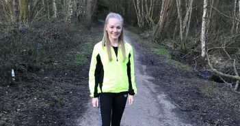 Guest Blog: Running a Marathon for the First Time