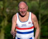 Masters Athletes in Profile: Tony Bowman and Neil Tunstall