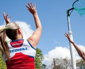 Get Involved in Netball!