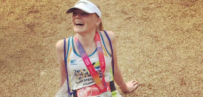 Guest Blog: How I Conquered the London Marathon