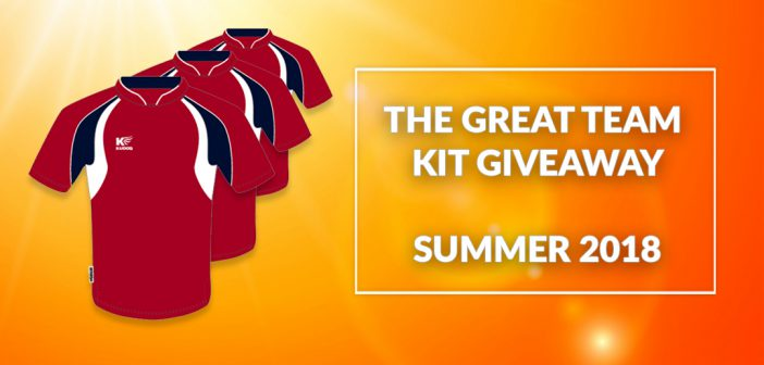 KUDOS Summer Kit Giveaway