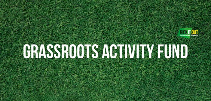 Grassroots Activity Fund