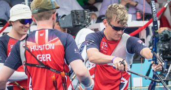 First Recurve Medal in Six Years for GB