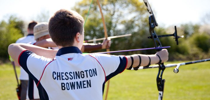Why Archery is a Great Sport for Kids