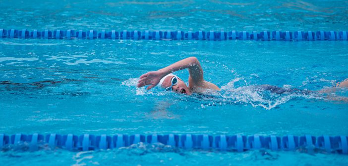 How Swimming Can Help Treat Anxiety and Depression