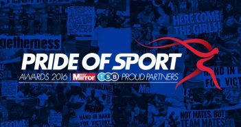 Pride of Sports Awards