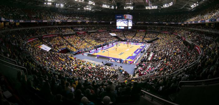 The Olympic Games – Why Not Netball?