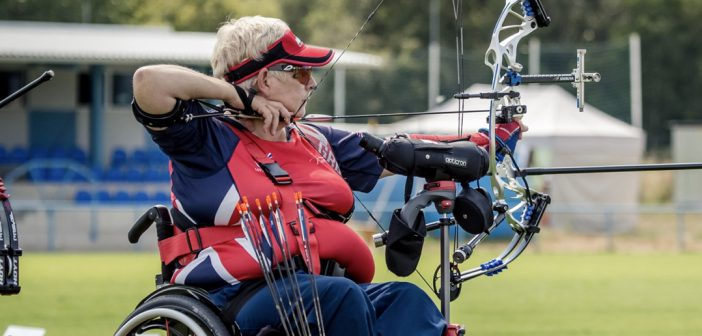 Why Disability Sport Matters