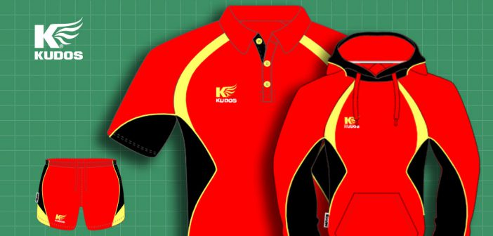 Unifying Players and Staff in Teamwear