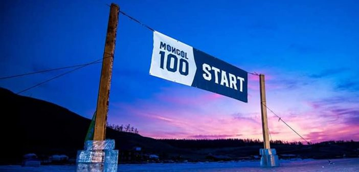 Dan Jones – How I Conquered Mongol 100 – The World's Most Extreme Challenge