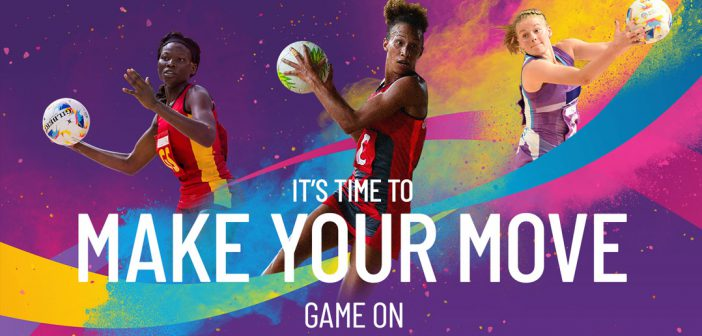 Netball World Cup 2019 – what kind of legacy can it leave?