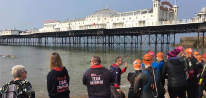 Kudos Club in Focus: Brighton Swimming Club