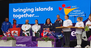 2019 Island Games – Meet the Falkland Islands