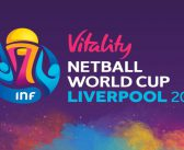 KUDOS Went to the Netball World Cup