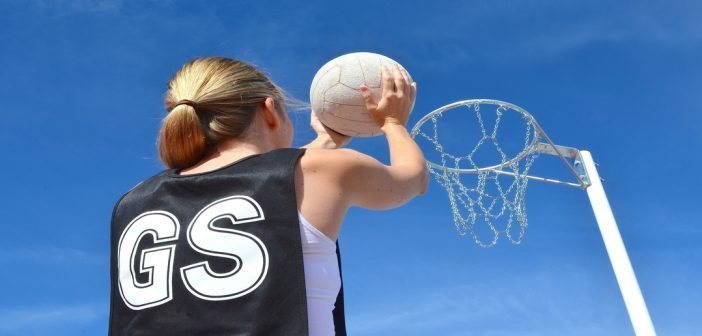 '#WeAreRising – Supporting Grassroots Netball Coaching Across the UK