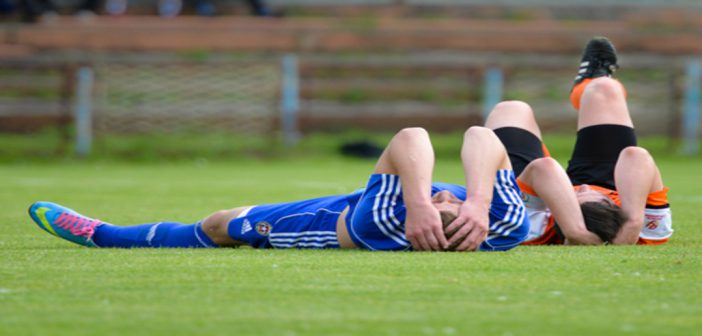 Is Your Club Equipped to Cope with Concussion?