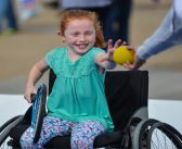 Funding for the provision of Disability Sport