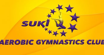 Kudos Club in Focus: Suki Aerobic Gymnastics Club