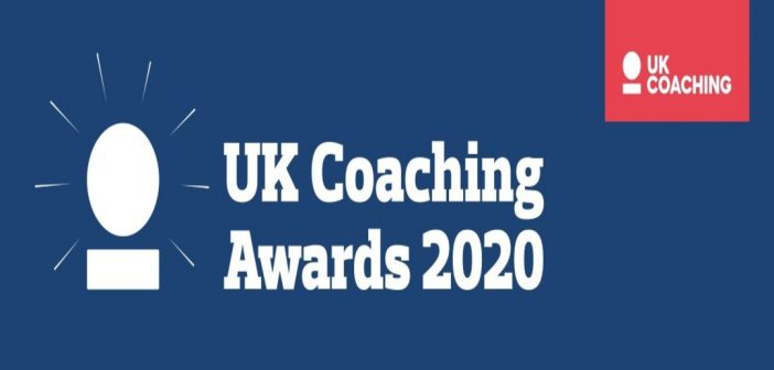 Kudos Meets: Children and Young People's Coach of the Year – Tom Bowen-Hall