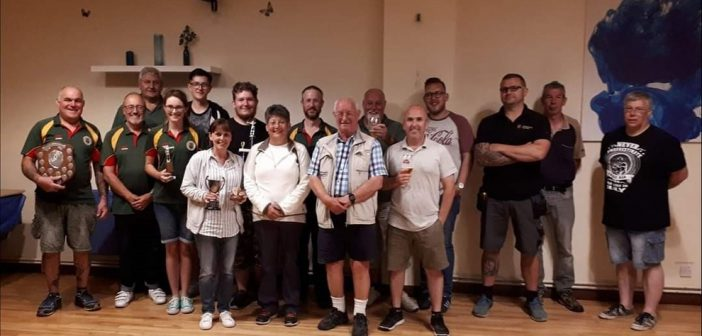 Kudos Club in Focus: Pilgrim Bowmen